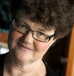 Margareta Lundström