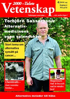 Torbjörn Sassersson,   spinndoktor