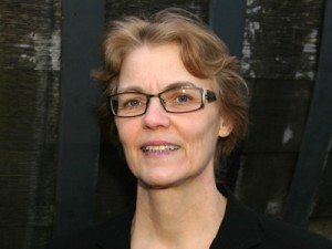 Margot Granvik