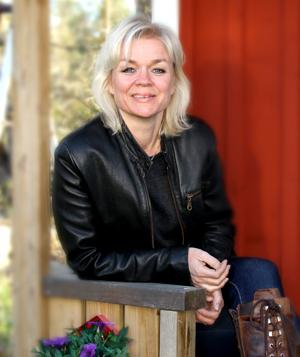 Sandra Lindström