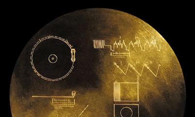 Voyager, NASA