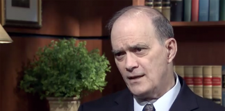 William Binney - Foto: RT.com