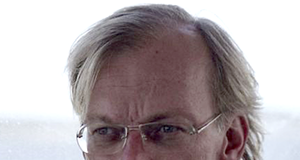Anders Carlgren, journalist - privat foto