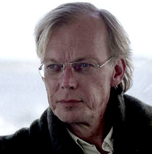Anders Carlgren, journalist