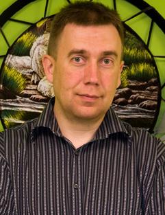 Janne Forsström
