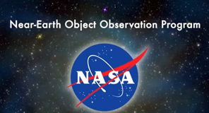 NASA NEO Observation Program