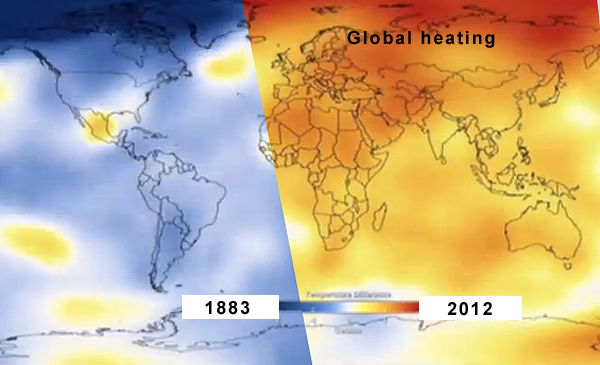 global heating