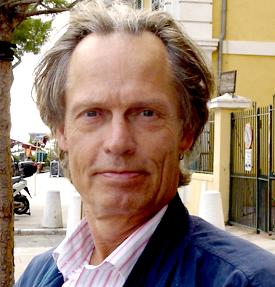 Niels Harrit