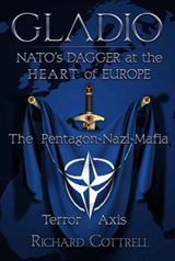 Gladio Natos Dagger at the Heart of Europe