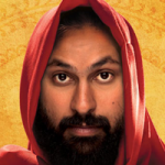 Kumaré guru