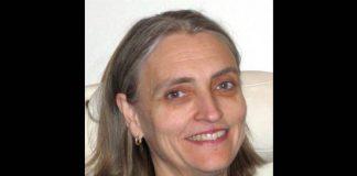 Susanne Flyborg - Pressfoto: RSORG.se