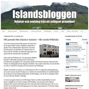 Wikileaks Island