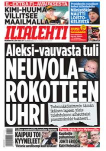 Aleksi-dog-av-vaccin-Iltalehti-18.3.2013