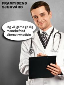 Framtidens Sjukvård, läkare