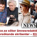 NewsVoice söker undersökande journalister