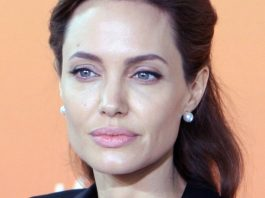 Angelina Jolie, 2014 - Foto: Foreign and Commonwealth Office, CC BY 2.0