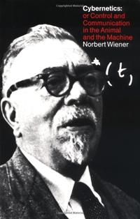 Cybernetics Norbert Wiener