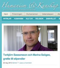 HK.org,   Torbjörn Sassersson