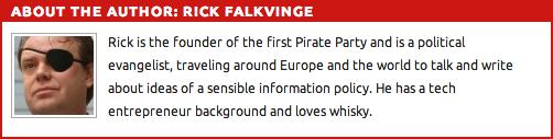 Rick-Falkvinge