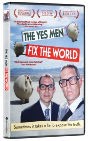 YES3DVD