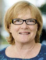 Annika Åhnberg