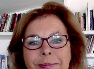 Kerstin Unger-Salén, privat foto