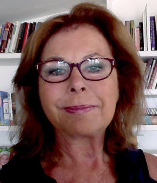 Kerstin Unger-Salen