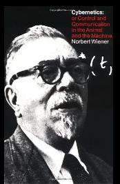 Norbert Wiener, Cybernetics