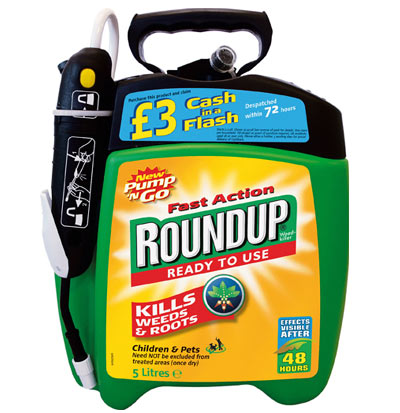 Roundup Ready