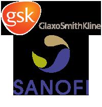 GlaxoSmithKline_Sanofi