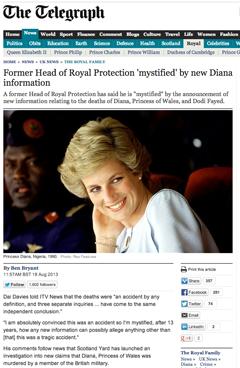 Princessan-Diana