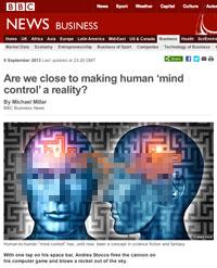 BBC,   Mind Control