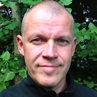 Fredrik Waller