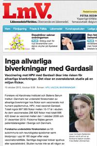 Gardasil-HPV