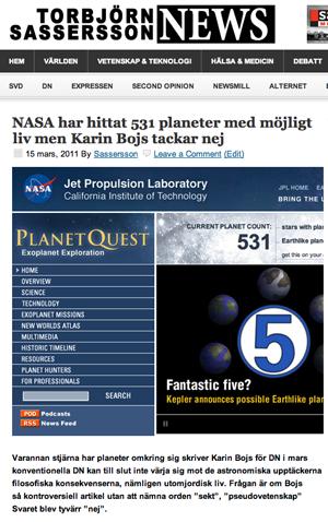 TSNews-NASA