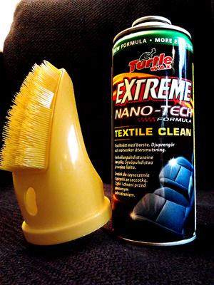 Turtle Wax Extreme Nano bilschampo