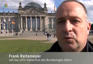 UFO-Bundestag