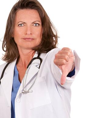 doktor, läkare