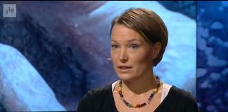 Linda Karlström om HPV-vaccin