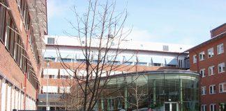 Smittskyddsinstitutet - Foto: Holger.Ellgaard. Licens: CC BY-SA 3.0, Wikimedia Commons