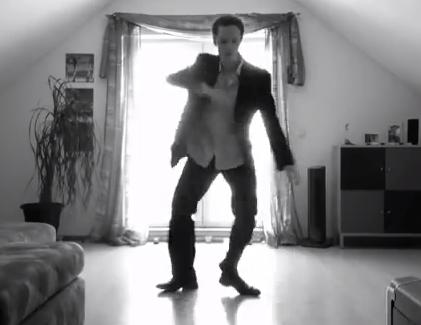 """""""All Night"""" med Parov Stelar –Dansare JSM"""