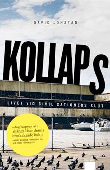 David Jonstad - Kollaps