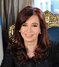 Cristina- Kirchner