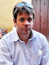 Giuliano Marrucci