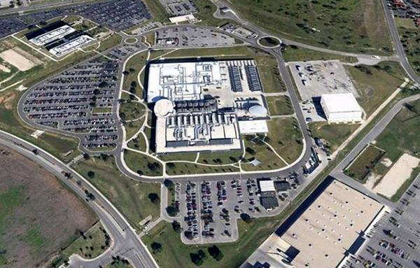 NSA San Antonio