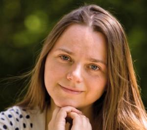 Sofie Björck. Pressfoto: Niklas Johansson