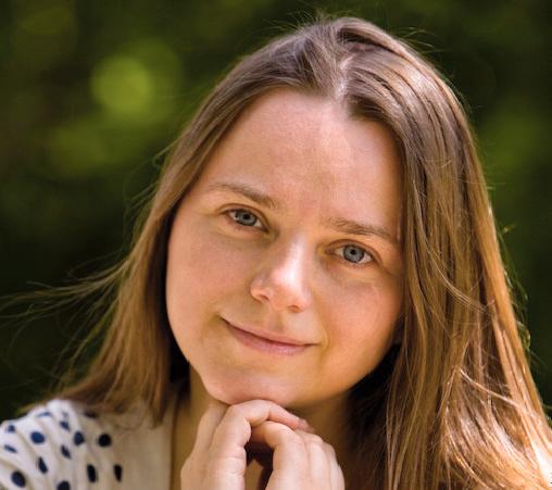 Sofie Björck - Pressfoto