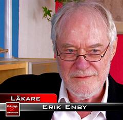 Erik Enby
