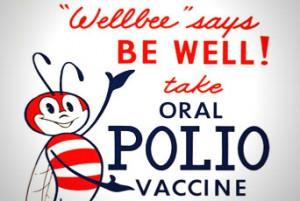 Polio-vaccin