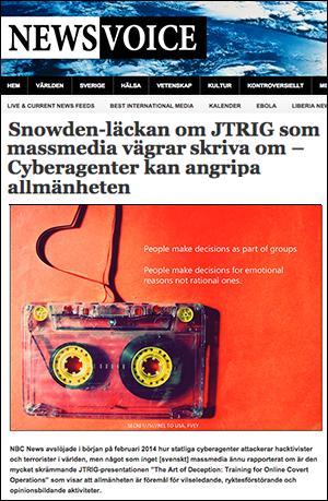 JTRIG-Snowden2